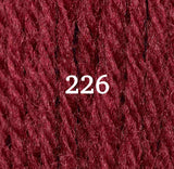 Appletons Tapestry Wool 226 Bright Terra Cotta