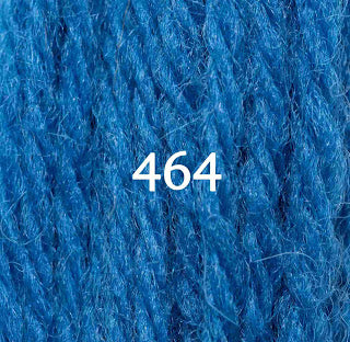 Appletons Crewel Wool 464 Cornflower
