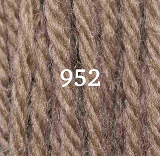 Appletons Crewel Wool 952 Drab Fawn