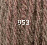 Appletons Crewel Wool 953 Drab Fawn