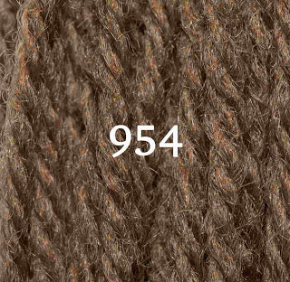Appletons Crewel Wool 954 Drab Fawn