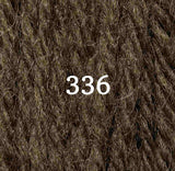 Appletons Tapestry Wool 336 Drab Green