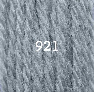 Appletons Crewel Wool 921 Dull China Blue