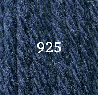Appletons Crewel Wool 925 Dull China Blue