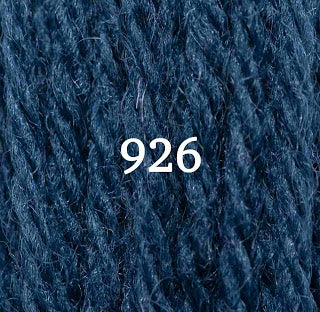 Appletons Crewel Wool 926 Dull China Blue