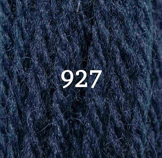 Appletons Crewel Wool 927 Dull China Blue