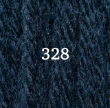 Appletons Tapestry Wool 328 Dull Marine Blue