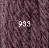 Appletons Crewel Wool 933 Dull Mauve