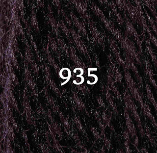 Appletons Crewel Wool 935 Dull Mauve