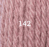 Appletons Tapestry Wool 142 Dull Rose Pink