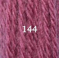 Appletons Crewel Wool 144 Dull Rose Pink