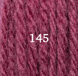 Appletons Tapestry Wool 145 Dull Rose Pink