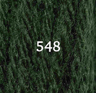 Appletons Crewel Wool 548 Early English Green