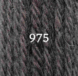 Appletons Crewel Wool 975 Elephant Grey