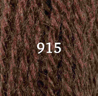 Appletons Crewel Wool 915 Fawn
