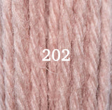 Appletons Tapestry Wool 202 Flame Red