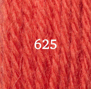 Appletons Crewel Wool 625 Flamingo