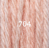 Appletons Crewel Wool 704 Flesh Tints