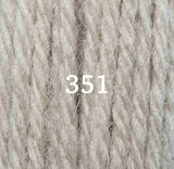 Appletons Crewel Wool 351 Grey Green