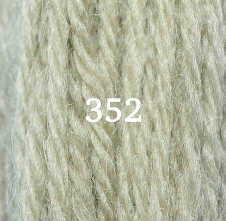 Appletons Crewel Wool 352 Grey Green