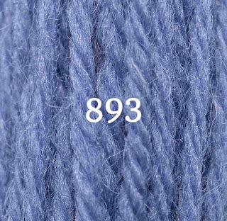 Appletons Crewel Wool 893 Hyacinth