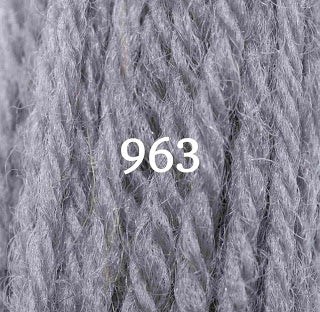 Appletons Crewel Wool 963 Iron Grey