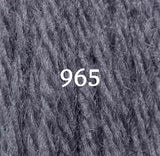 Appletons Crewel Wool 965 Iron Grey