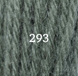 Appletons Crewel Wool 293 Jacobean Green