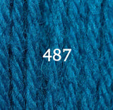 Appletons Crewel Wool 487 Kingfisher