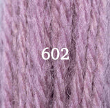 Appletons Crewel Wool 602 Mauve