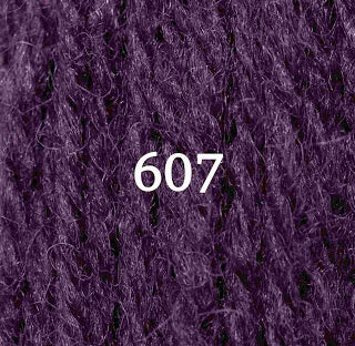 Appletons Crewel Wool 607 Mauve