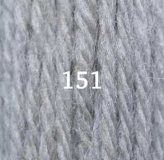 Appletons Tapestry Wool 151 Mid Blue