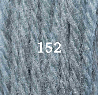 Appletons Tapestry Wool 152 Mid Blue