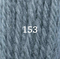 Appletons Crewel Wool 153 Mid Blue