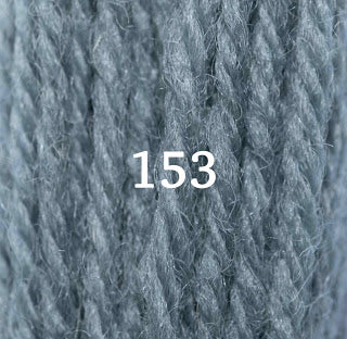 Appletons Tapestry Wool 153 Mid Blue