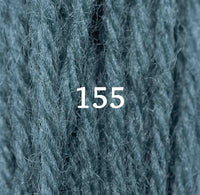 Appletons Tapestry Wool 155 Mid Blue