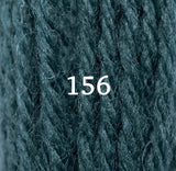 Appletons Crewel Wool 156 Mid Blue