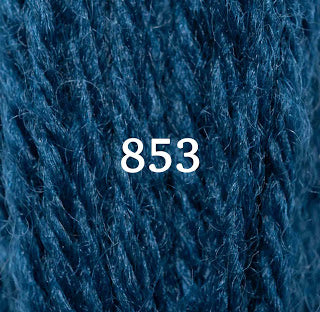 Appletons Crewel Wool 853 Winchester Blue
