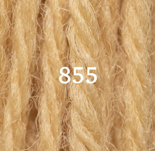 Appletons Crewel Wool 855 Dull Gold