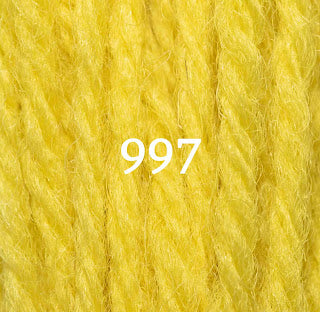 Appletons Crewel Wool 997 Lime