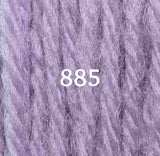 Appletons Crewel Wool 885 Pastel Shades