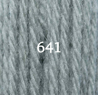 Appletons Crewel Wool 641 Peacock Blue