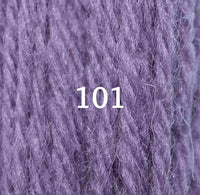 Appletons Crewel Wool 101 Purple