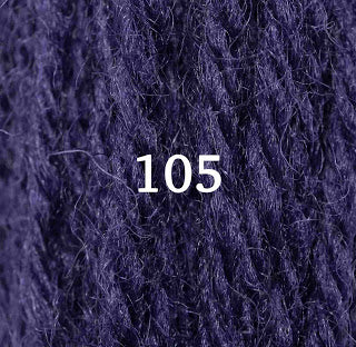 Appletons Crewel Wool 105 Purple