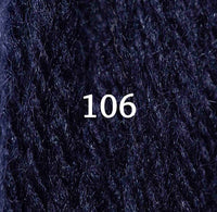 Appletons Tapestry Wool 106 Purple