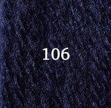 Appletons Crewel Wool 106 Purple