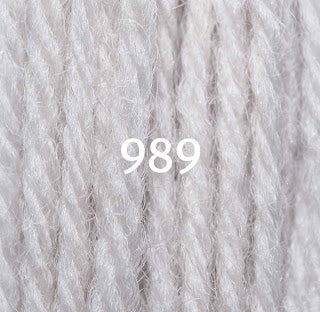 Appletons Crewel Wool 989 Putty Groundings