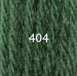 Appletons Crewel Wool 404 Sea Green