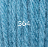 Appletons Crewel Wool 564 Sky Blue