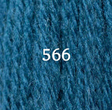 Appletons Crewel Wool 566 Sky Blue